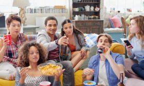 Morar com estrangeiro é sempre a melhor opção?
