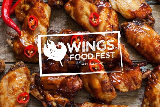 Foto: Wings Food Festival
