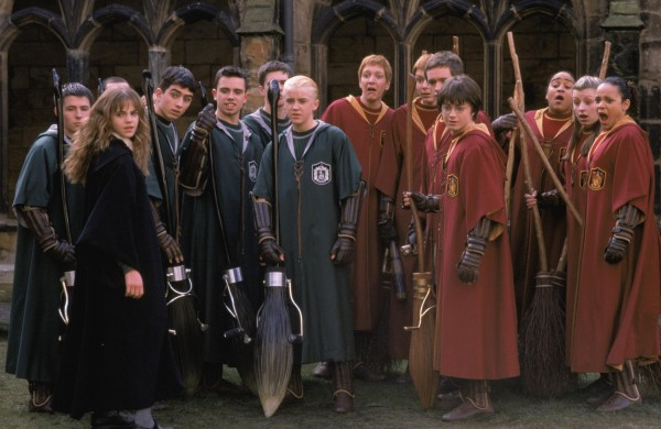 Maior saga de livros e filmes da história, Harry Potter vai ganhar convenção inédita em Dublin. Foto: Divulgação
