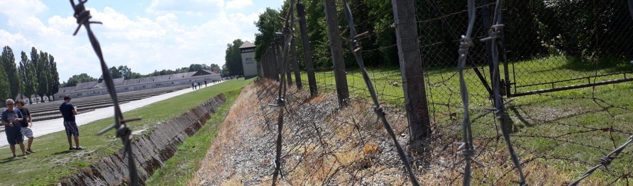 Primeiro campo de concentração da Alemanha fica em Dachau