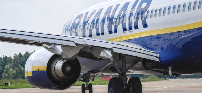 Voo da Ryanair com destino à Croácia faz pouso de emergência na Alemanha