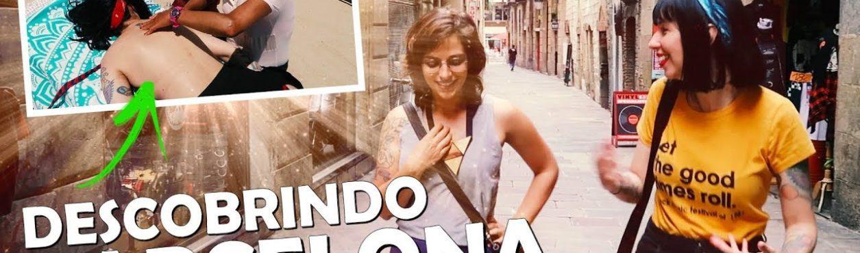 Roteiro alternativo em Barcelona – Hevialand