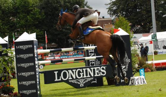 Foto: Dublin Horse Show