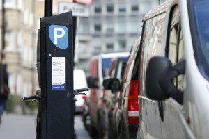 """""""Zona Azul"""" de Dublin terá aumento de até 70% em áreas centrais"""