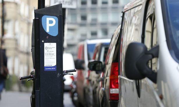 Quanto custa estacionar em Dublin?