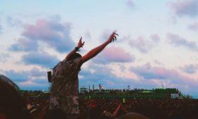 Festival de música na Espanha – Hevialand