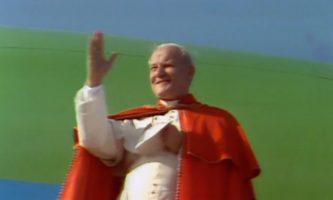 7 curiosidades sobre a primeira visita de um papa à Irlanda
