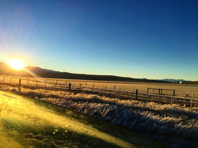 Road trip Nova Zelândia garante paisagens de tirar o fôlego. Fotos: willtube21 Instagram