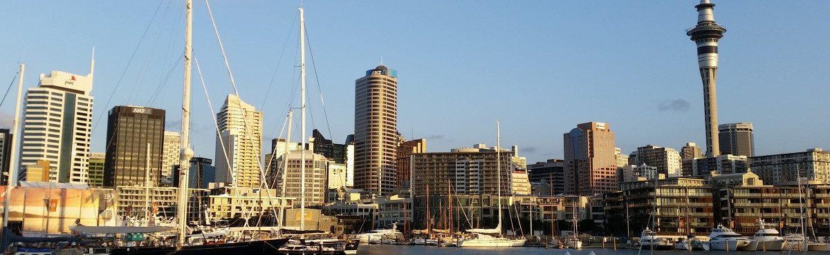 Conheça os vistos possíveis para brasileiros na Nova Zelândia?
