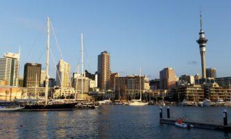 Quais são os vistos possíveis para brasileiros na Nova Zelândia?