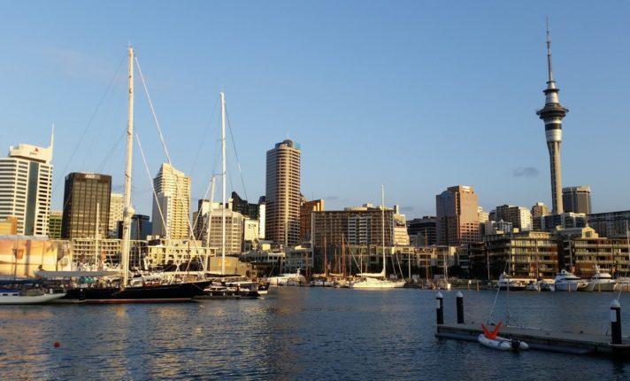 Você sabe quais são os vistos possíveis para brasileiros na Nova Zelândia?