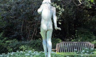 Procurando destinos nudistas na Europa? Vá para a Alemanha