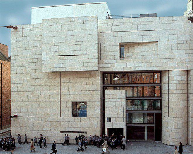 National Gallery traz exposição inspirada no Brasil. Foto: Totally Dublin
