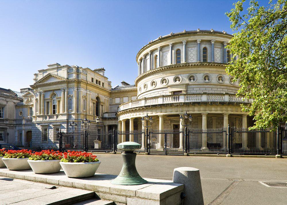Coronavírus: 6 locais para visitar na Irlanda a partir do dia 29