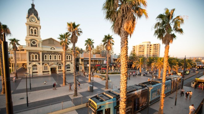 Adelaid, Australia. Foto: www.australia.com
