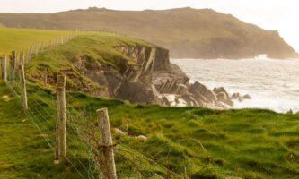 O que fazer em Dingle, no interior da Irlanda