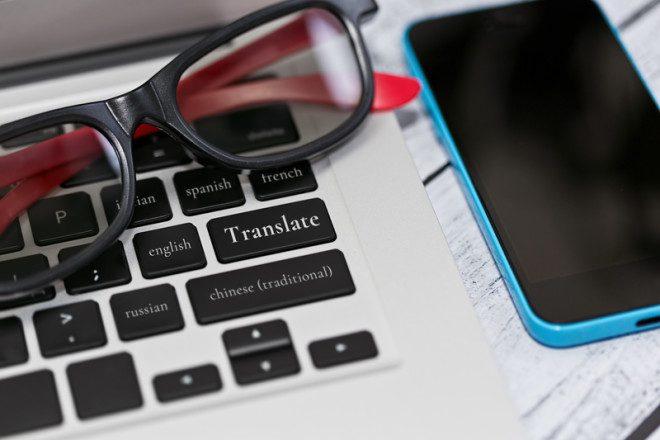 Serviços de tradução juramentada podem ser feitos diretamente na Irlanda. Foto: Anton Grachev | Dreamstime