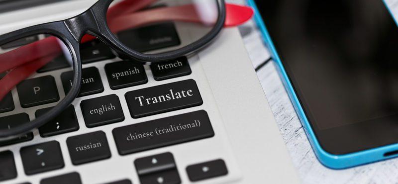 DCU Language Services oferece tradução juramentada na Irlanda
