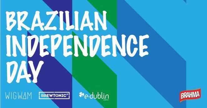 Wigwam vai sediar E-Dublincontro especial de Independência do Brasil. Imagem: Wigwam