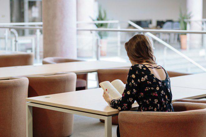 Como conseguir uma bolsa de estudos na Europa? Fonte; Pixabay