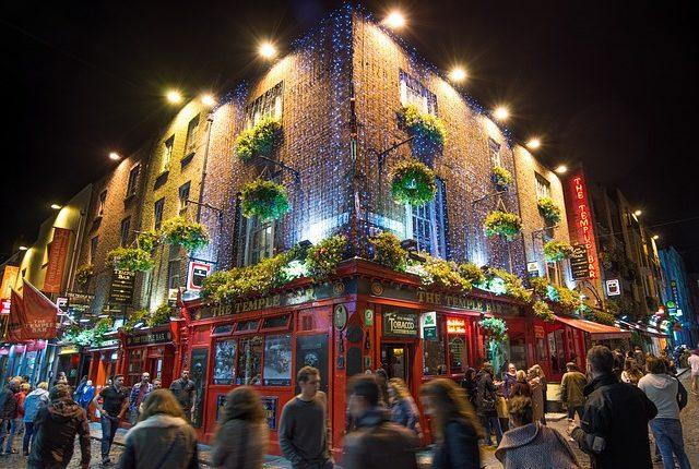 Dublin, Cork e Galway estão entre as cidades mais amigáveis do mundo