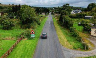 Como alugar um carro e viajar pela Irlanda e Europa?