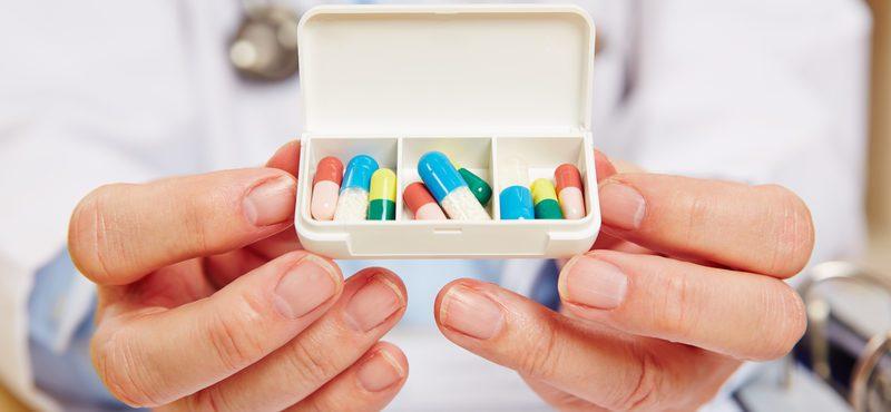 Como comprar remédios na Irlanda?