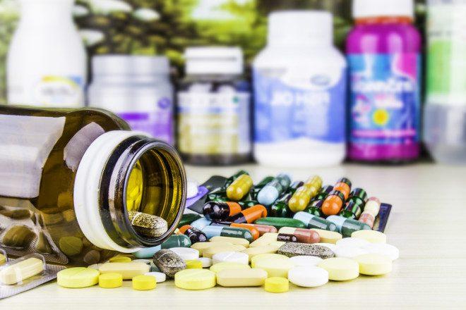 Pode-s comprar medicação sem receita na Irlanda? © Adul Panumasviwut | Dreamstime.com