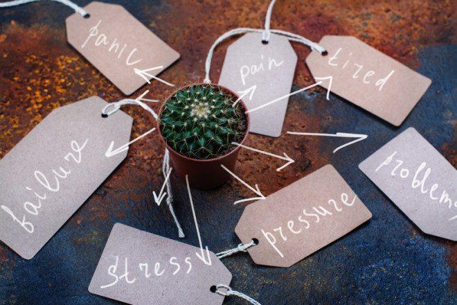 Fique atento as emoções negativas, elas podem arruinar o seu intercâmbio.© Belier | Dreamstime.com