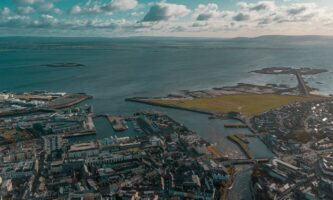 Por que escolher Galway para o seu intercâmbio na Irlanda?