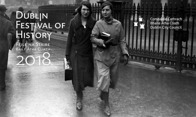 Foto: Dublin Festival of History