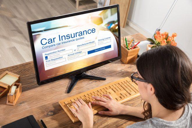 O seguro pode ser um dos maiores empecilhos na hora da compra de um carro na Irlanda. © Andrey Popov | Dreamstime.com