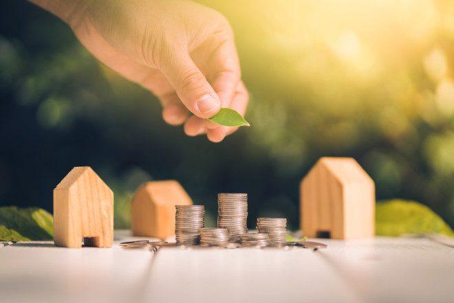 Quem de fato pode financiar uma casa na Irlanda? © Kamon Saejueng | Dreamstime.com