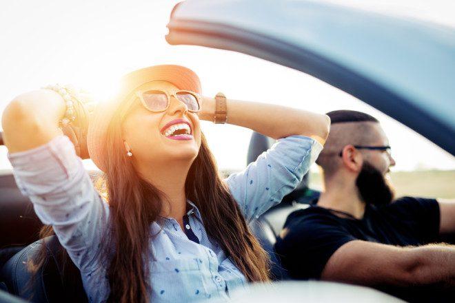 Alugar um carro em turma é uma boa opção para explorar a Irlanda, © Zorandim | Dreamstime.com