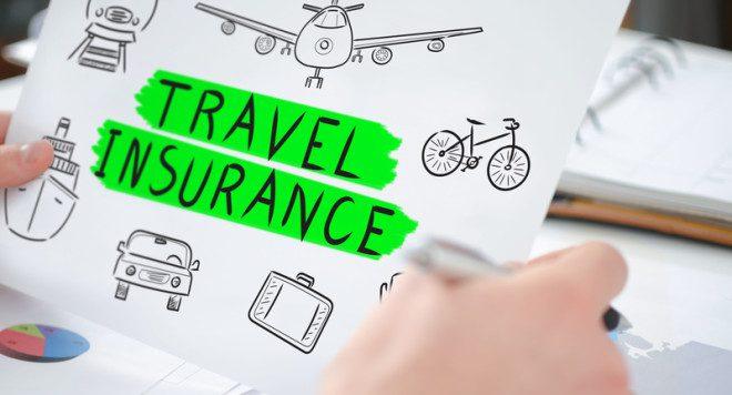 Para viagem de férias, o seguro viagem é mais que suficiente. © Thodonal | Dreamstime.com