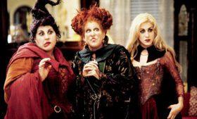 8 filmes para curtir o Halloween