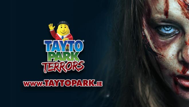 Tayto Park vai ter evento temático nesse Halloween. Foto: Tayto Park