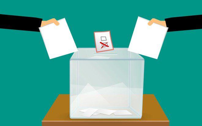 Como são as eleições na Irlanda