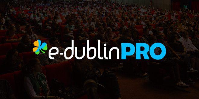 E-Dublin PRO II acontece no dia 11 de novembro.