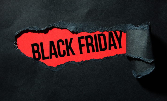 Onde aproveitar a Black Friday na Irlanda