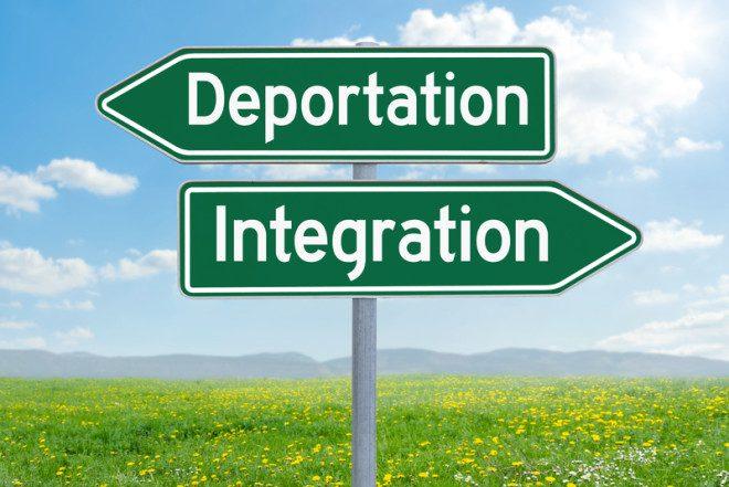 Regras da imigração não são claras. Foto: Zerbor | Dreamstime