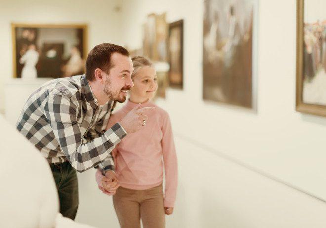 Aproveite a programação indoors nos museus gratuitos espalhados por Dublin. © Iakov Filimonov | Dreamstime.com