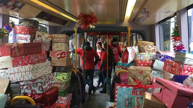 Faça uma doação para moradores de rua nesse Natal. Foto: Independent