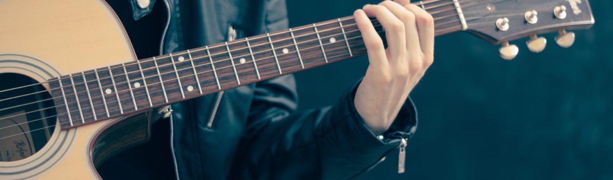 Músicos na Irlanda Parte 1: Comprando instrumentos musicais em Dublin