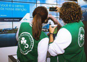 E-DublinXP IV – Conheça nossos expositores: KLM