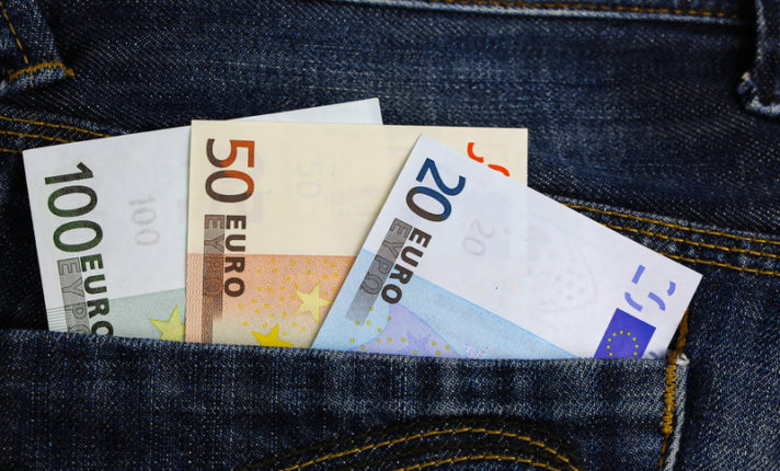 Como juntar dinheiro para o intercâmbio?E quanto?