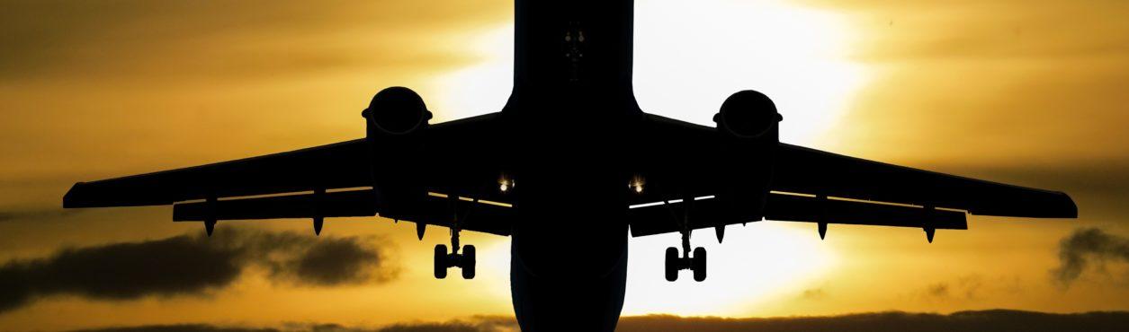 Aeroporto de Dublin registra maior número de viagens em 79 anos
