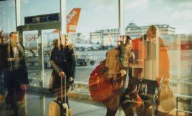 Dobra número de brasileiros barrados em aeroportos da Europa