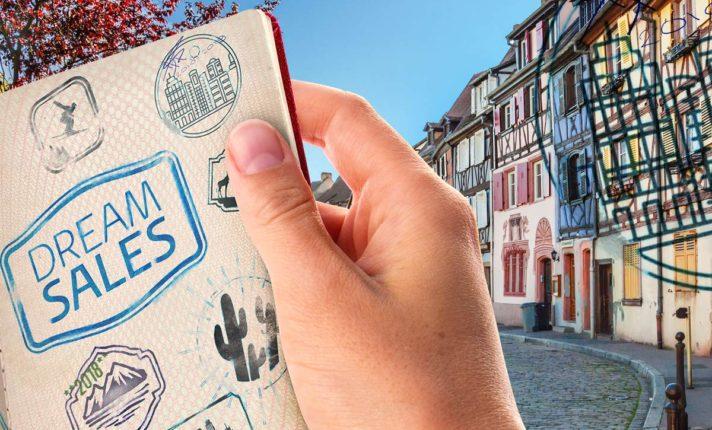 KLM faz promoção do ano com saídas do Brasil para Europa e Ásia
