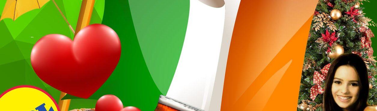 O que eu mais amo na Irlanda – E-Dublincast (Ep. 2)